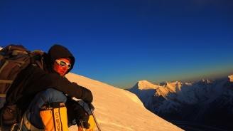Родителите на загиналия алпинист Иван Томов събират пари, за да приберат тялото му в България