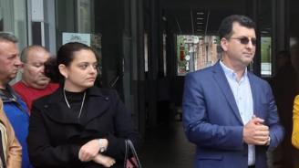 Кандидатите за евродепутати Асим Адемов и Марин Захариев ще посетят общините Доспат, Борино и Девин на 22 май