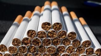 Хванаха млада жена с 25 200 къса цигари без бандерол