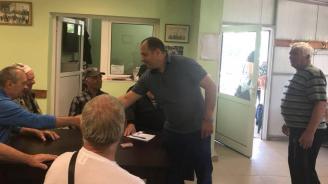 Младен Шишков пред пенсионери: Със силна икономика, стабилност в държавата и правителство на Бойко Борисов - пенсиите ще растат