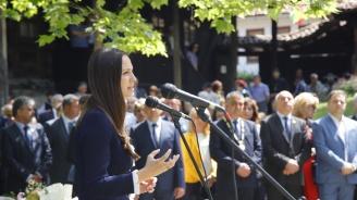 Ева Майдел: ГЕРБ е единствената българска партия със силно влияние в Европа