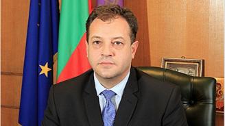 Силна градушка удари Велико Търново, кметът разпореди незабавна проверка за щети