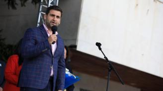 Андрей Новаков: България няма девет живота, за да си позволи още едно управление на БСП