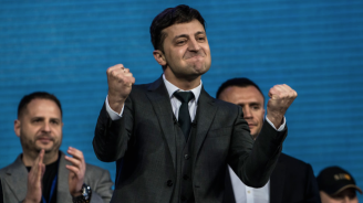 Зеленски разпусна украинския парламент и насрочи избори за 21 юли
