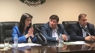 Мария Габриел в Добрич: Ще отстояваме силен бюджет за България в рамките на новата Обща селскостопанска политика