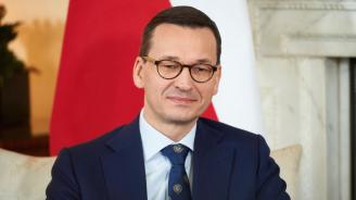 Полският премиер разгневи еврейската общност