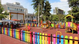 Над 1 млрд. лв. ще достигнат европейските средства до 2020 г. за модернизиране на училища и детски градини, обявиха от МРРБ