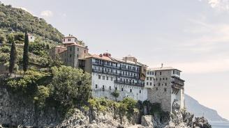 Сираци от социален дом в Стара Загора получиха урок по християнски ценности в Атон