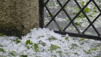 Метеоролог разкри има ли нова опасност от градушки