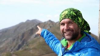 Атанас Скатов покорил осемхилядник с чревна и белодробна инфекция