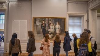 Българите все по-малко посещават музеи