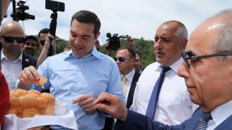 Ципрас: Енергийната сигурност и диверсификацията остават много важни приоритети за целия ни регион