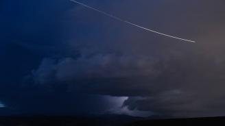 Странен космически обект се появи над Австралия