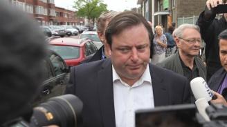 Скандал разтърси Белгия преди вота 3 в 1