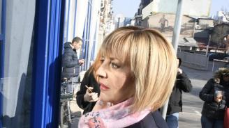 Мая Манолова: Партиите в НС са получавали по-високи субсидии, ощетили са гражданите с над 6 млн. лв.