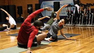 Физическите упражнения и антиоксидантите стимулират паметта