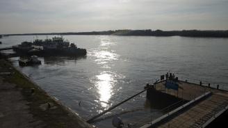 ВМС и Гранична полиция организират съвместна тренировка по р. Дунав край Русе