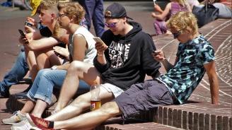 Ученик отива на съд за изнудване с голи снимки
