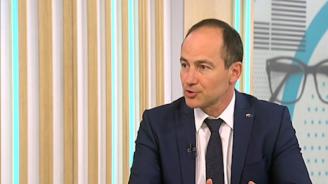 Андрей Ковачев: Най-важното е по-големият и по-бърз растеж на доходите