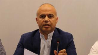 Георги Свиленски: Няма да се поддам на икономически натиск. Стоя зад думите си за Телетол