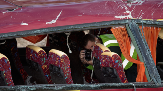Руска гражданка е загинала при автобусната катастрофа в Италия
