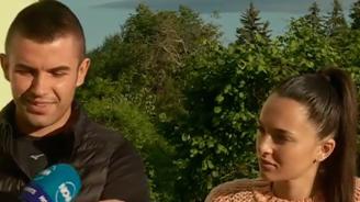Синът на Аня Пенчева с първи коментар след инцидента край Сапарева баня