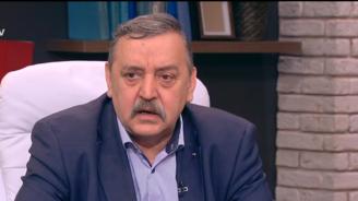 Проф. Кантарджиев: До 12 часа кърлежът не може да пренесе никаква болест