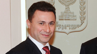 Отнемат депутатския мандат на Груевски