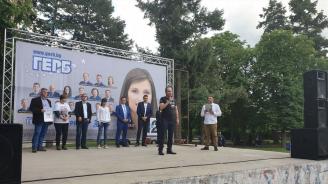 Андрей Ковачев: Европейската солидарност ни дава по-добра икономика