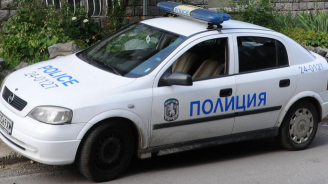 Полицията издирва мъж, ограбил таксиметров шофьор в Габрово
