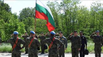 Андрей Боцев: Участниците в съвместната българо-гръцка подготовка на специалните сили показаха добра съвместимост на оперативно и тактическо ниво