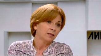 Боряна Димитрова: Борисов лично се ангажира с кампанията
