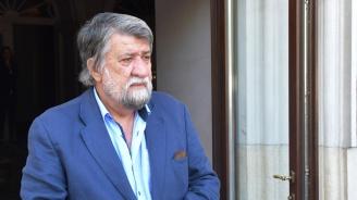 """Вежди Рашидов: Мястото на Желязната църква """"Свети Стефан"""" е в ЮНЕСКО"""