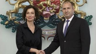 ЮНЕСКО ще подкрепи създаването в България на Международен институт за устойчиви технологии с апаратура от ЦЕРН
