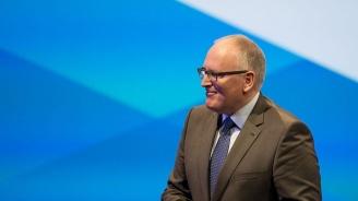 Партията на труда печели европейските избори в Холандия, показва екзитпол