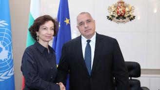 Борисов: Извеждаме образованието като основен приоритет