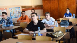 МОН проверява ключа за отговорите от матурата по английски език