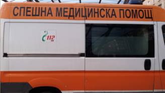 Болницата в Разлог се сдоби с нови две линейки