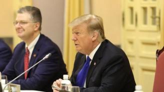Доналд Тръмп към японски бизнесмени: Увеличете инвестициите си в САЩ