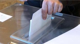 Общо 1390 са младите хора в община Разград, които ще гласуват за пръв път