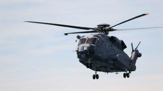 Шестима загинаха при катастрофа на хеликоптер в Мексико