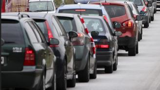 АПИ: Очаква се засилен неделен трафик