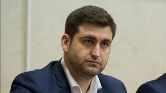Андрей Новаков ще се включи в гласуването за членове на Европейския парламент от Република България