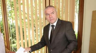 Веселин Марешки: Гласувах за мобилизацията на българския народ срещу политическите брокери