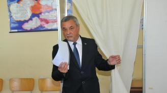 Валери Симеонов: Гласувам за смели и действени хора