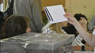 ГЕРБ: Зам.-кметът на Хаджидимово от БСП агитира пред секциите и води списък на гласувалите