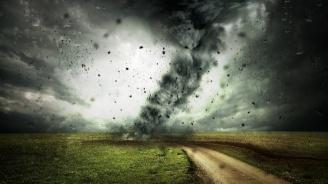Торнадо е преминало през Оклахома
