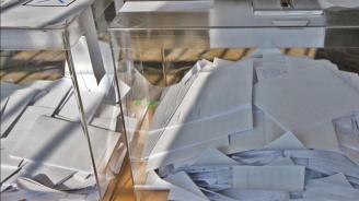 Избирателната активност към 13:00 часа - най-висока в Ловешка област, най-ниска в Монтанска