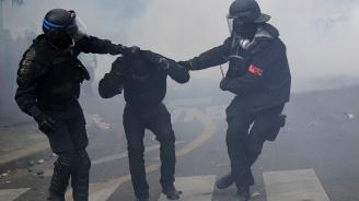 Вотът в Белгия: Технически проблеми и сблъсъци