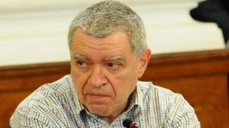 Михаил Константинов: Официалните данни за избирателната активност у нас не са реалистични